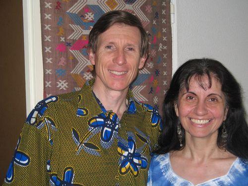 Pascal et Fabienne BONNAZ